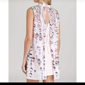 NWOTTed Baker London Tilford Shift  diamond dress